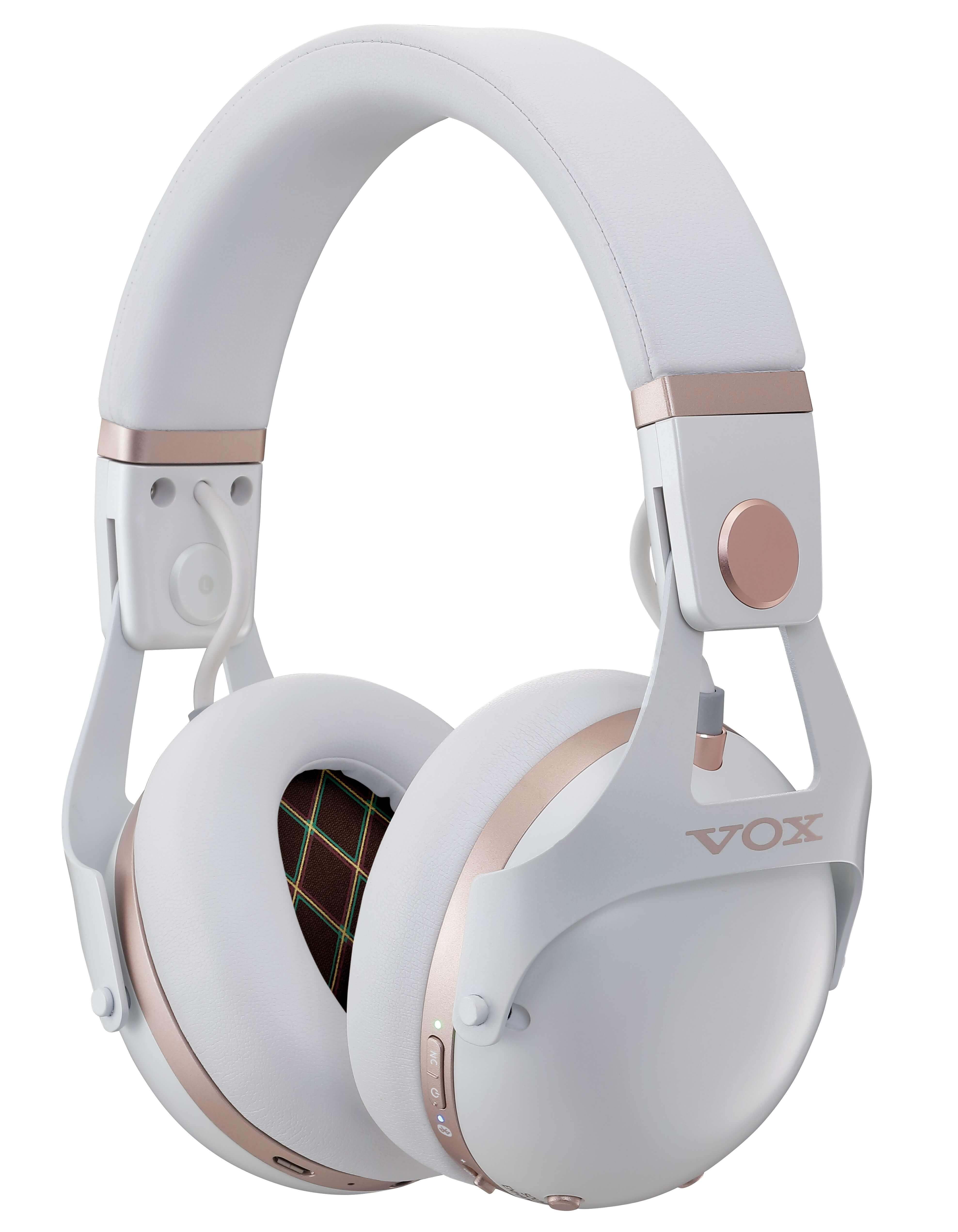 VOX VH-Q1-WH Noise Cancel Silent