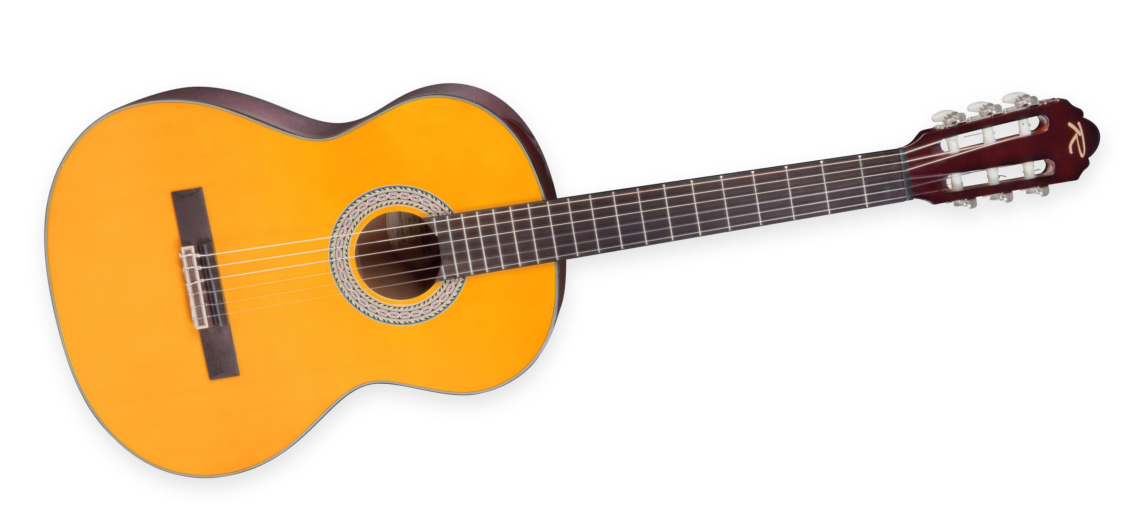 RENO RC190N Classical Guitar - 4/4 size
