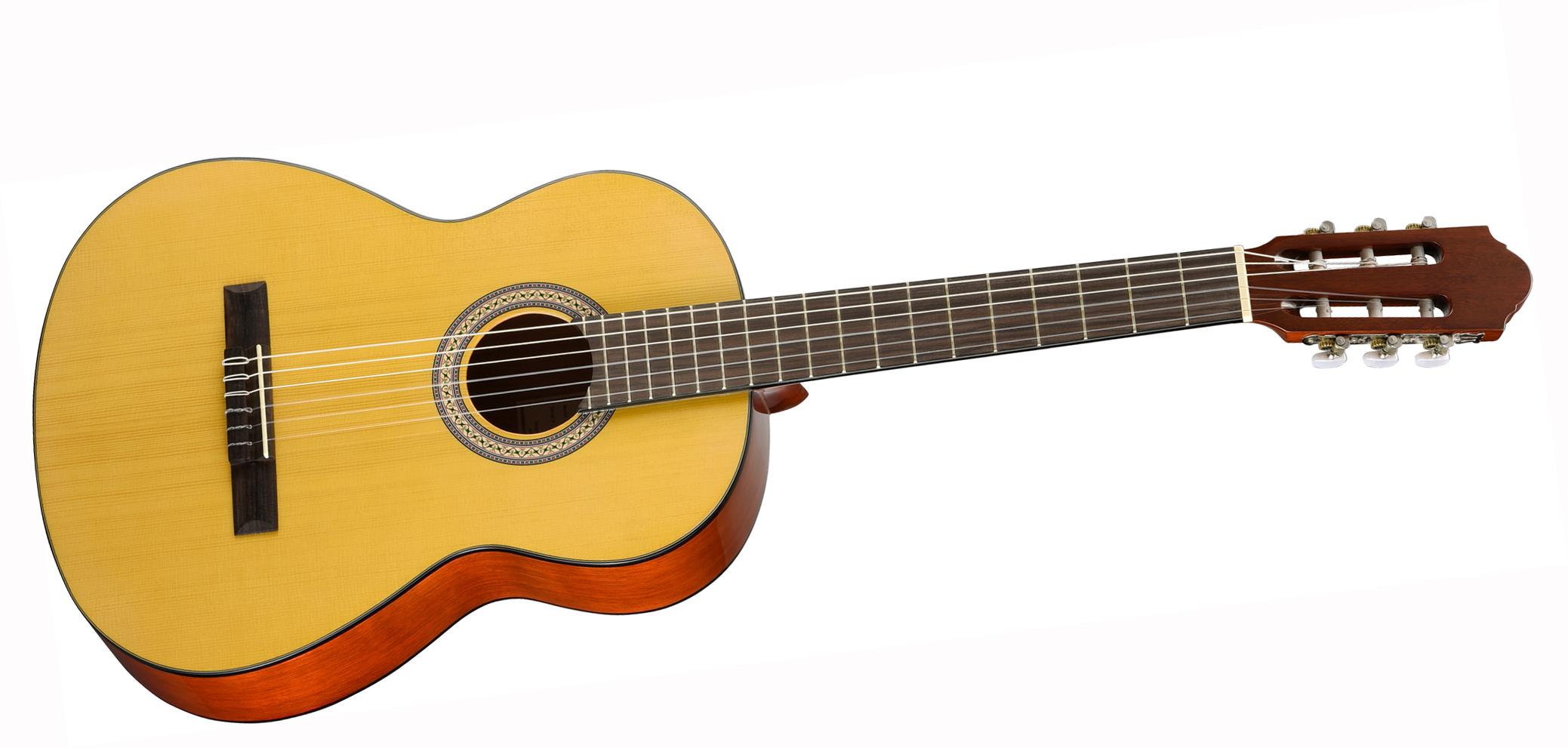 Walden N450W Classical Guitar