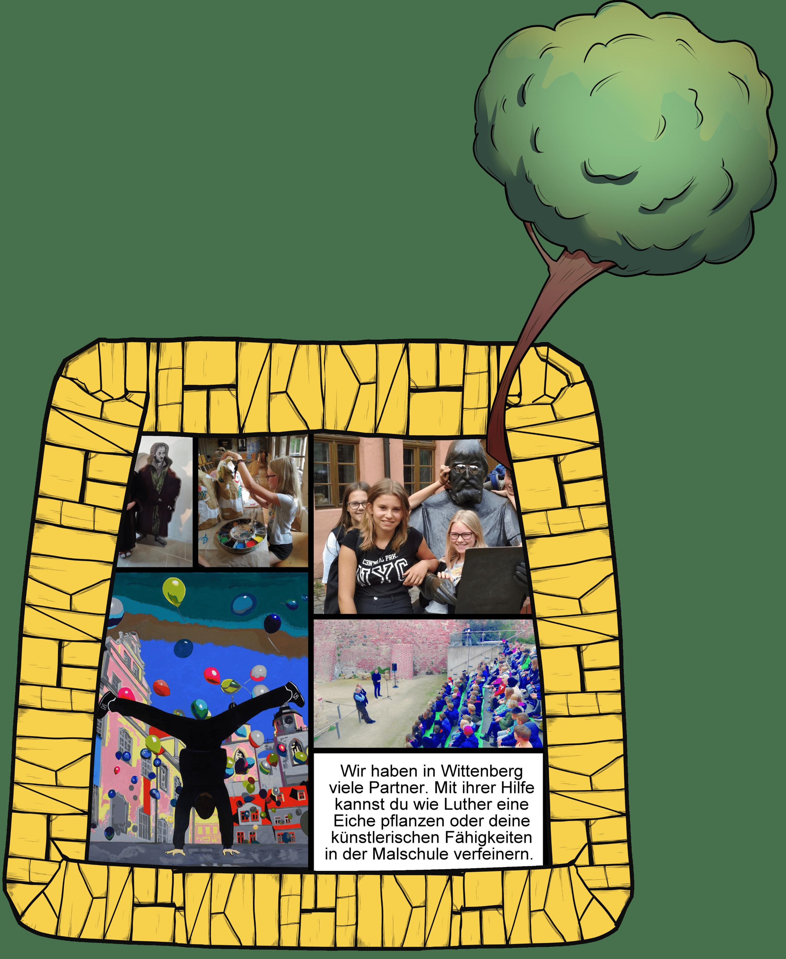 Städtische Partner