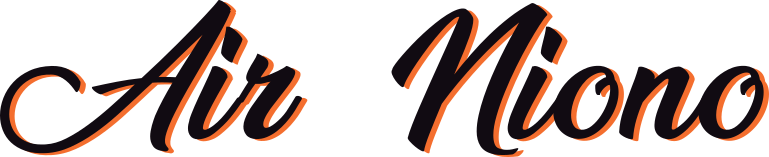 logo Air Niono