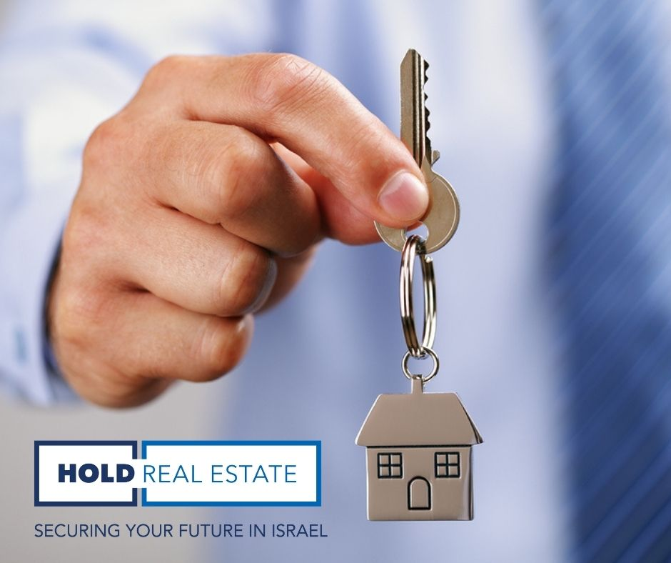 Strike While The Iron's Hot! 10 Reasons 2021 is the Ideal time to Invest in Israel Real Estate
