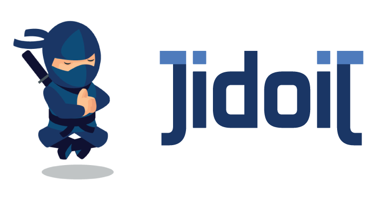 Jidoit RPA