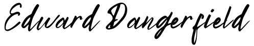 Edward Dangerfield's website