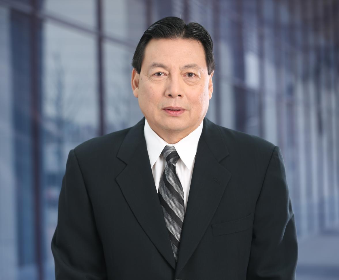 Jacinto C. Gavino, Jr., DPA's photo