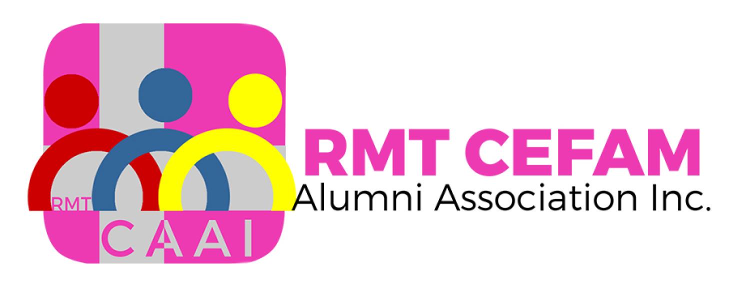 Alumni Association Inc. logo