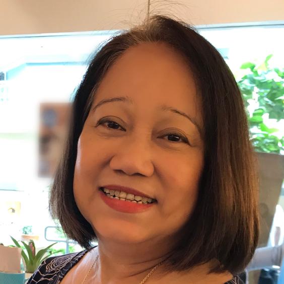 Lourdes H. Cuartero, MA