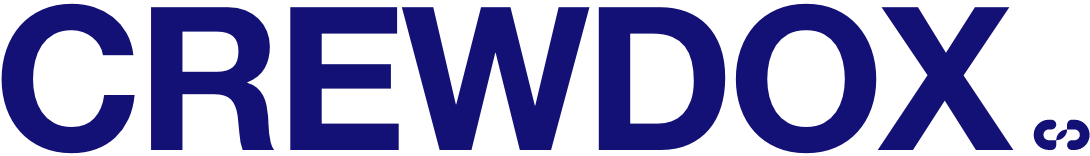 Crewdox logo