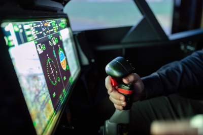 flight controls