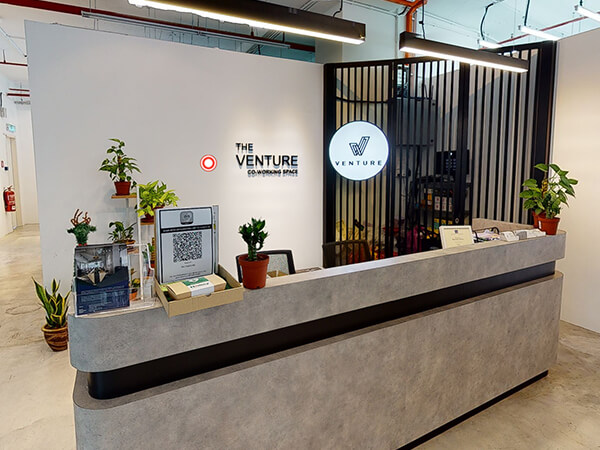 Image of The Venture Coworking