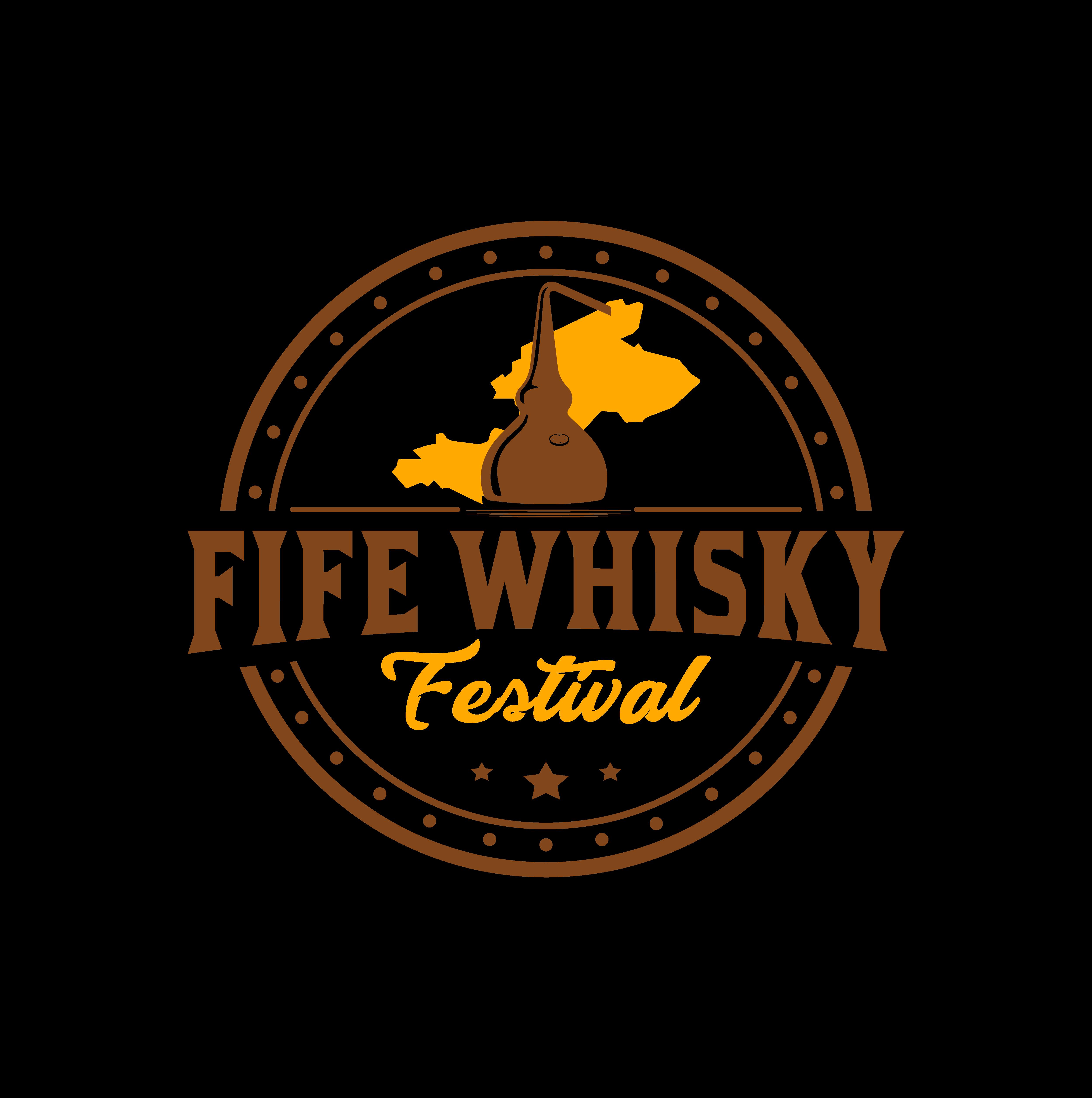 Fife Whisky Festival logo