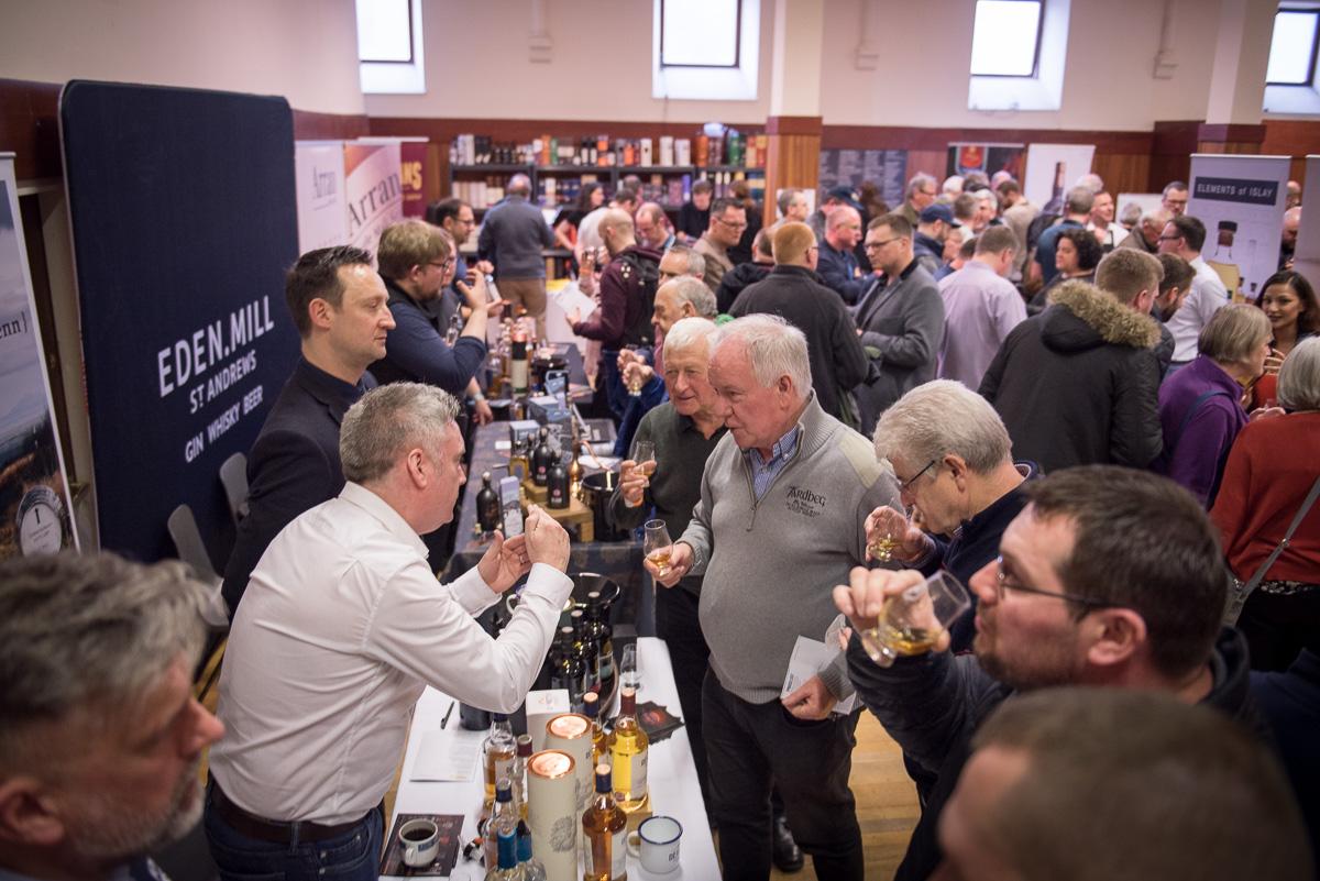 Fife Whisky Festival 2020