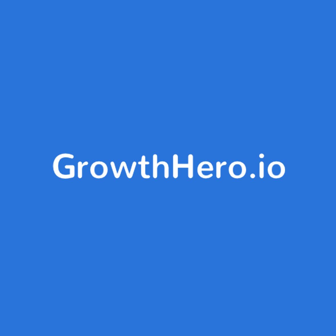 GrowthHero