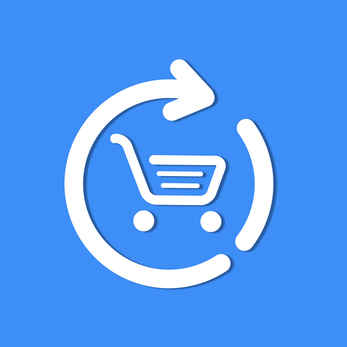 Fast Checkout In One Click