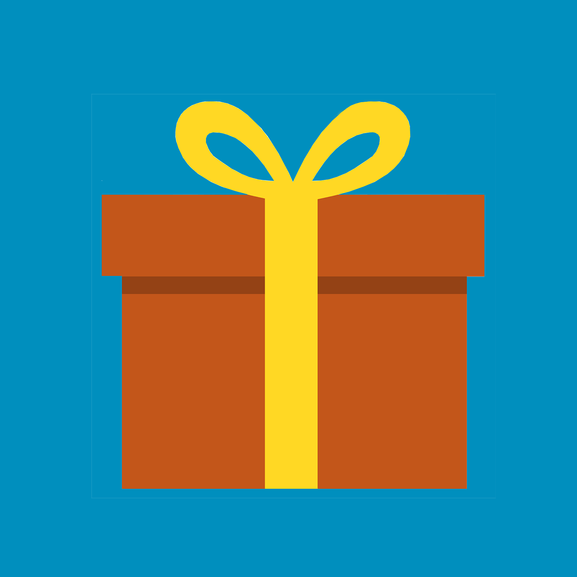 Secomapp Free Gifts