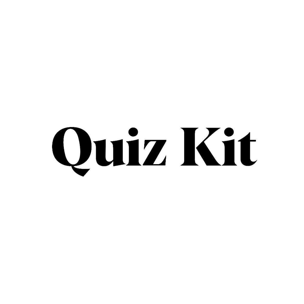 Quiz Kit