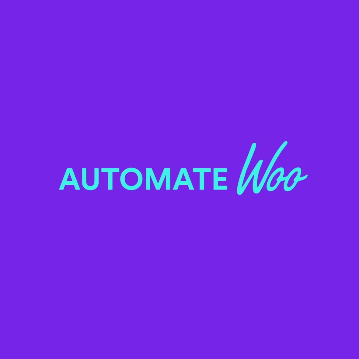 AutomateWoo