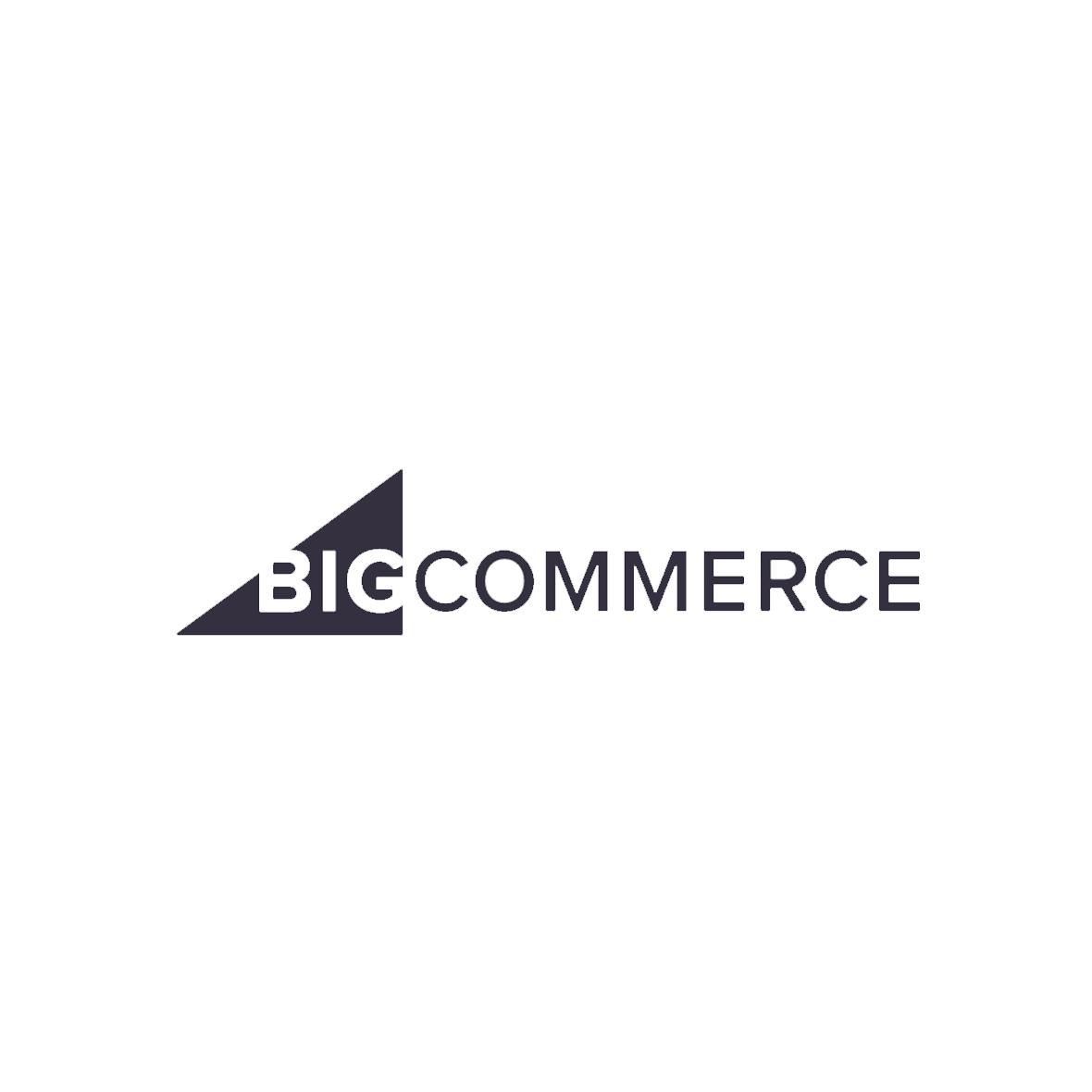 BigCommerce