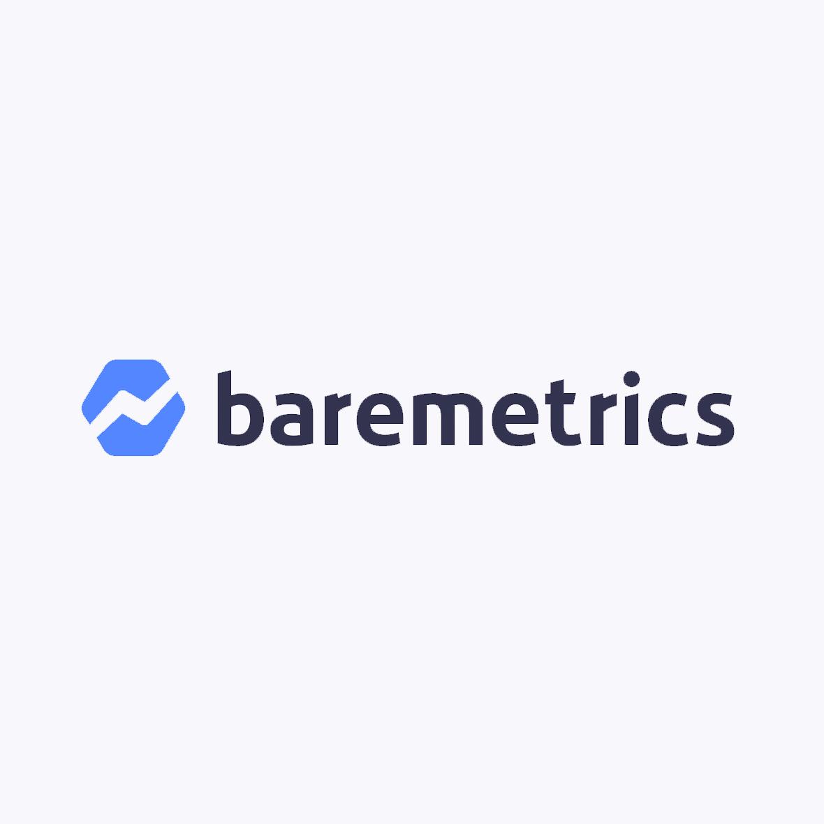 Baremetrics