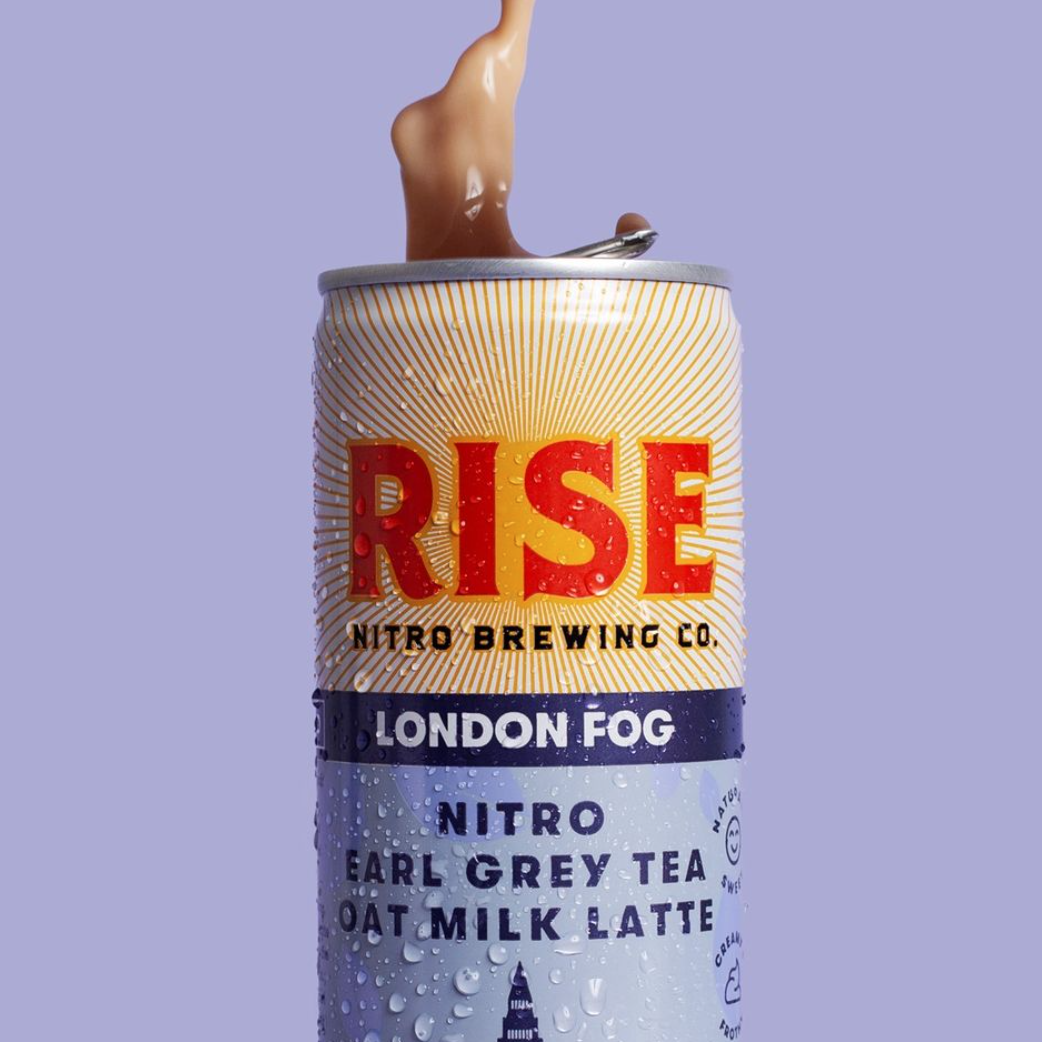 Rise Brewing