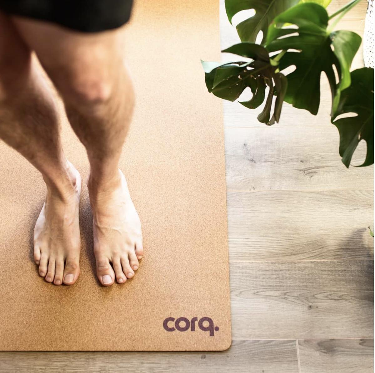 Corq Yoga