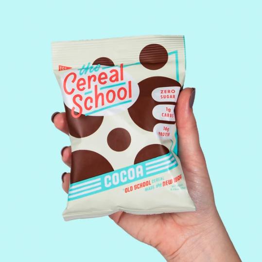 Schoolyard Snacks