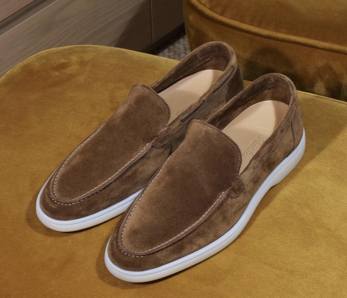 Aurelien shoes