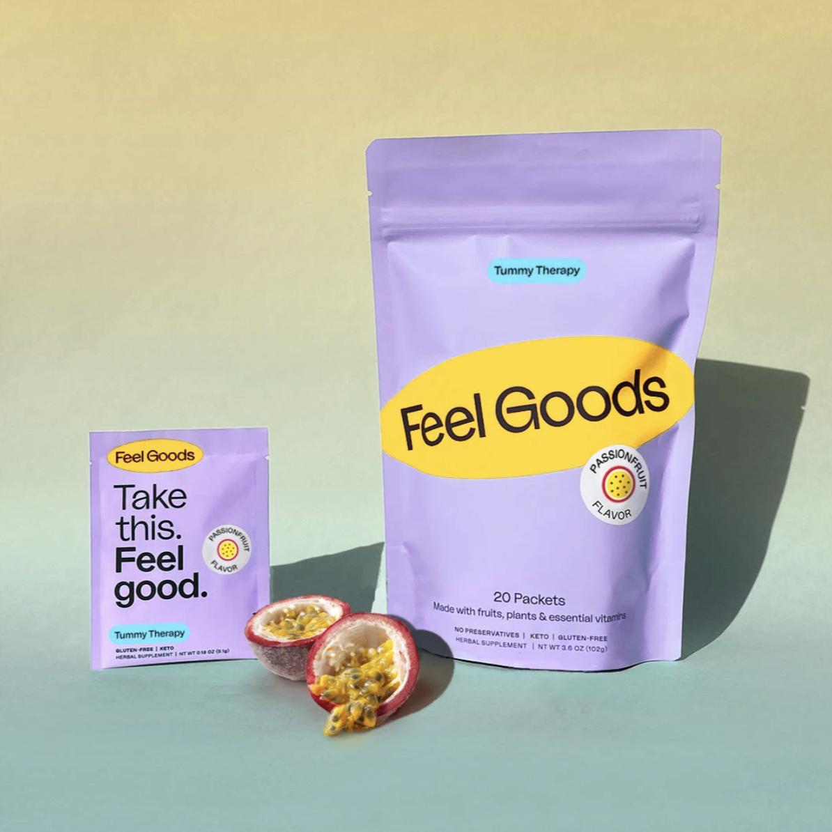 Feel Goods