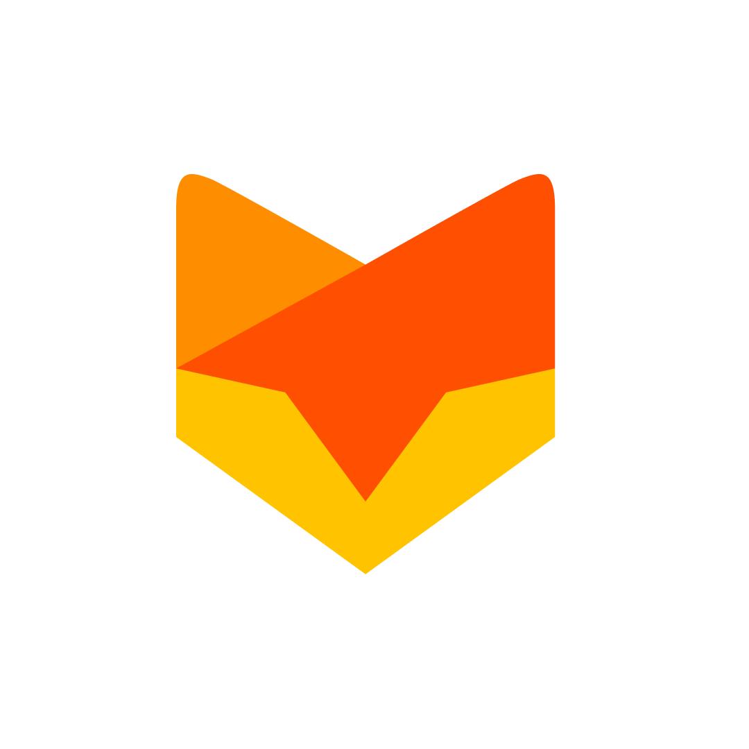 Happy Fox Chat