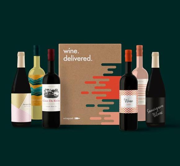 Wine Post