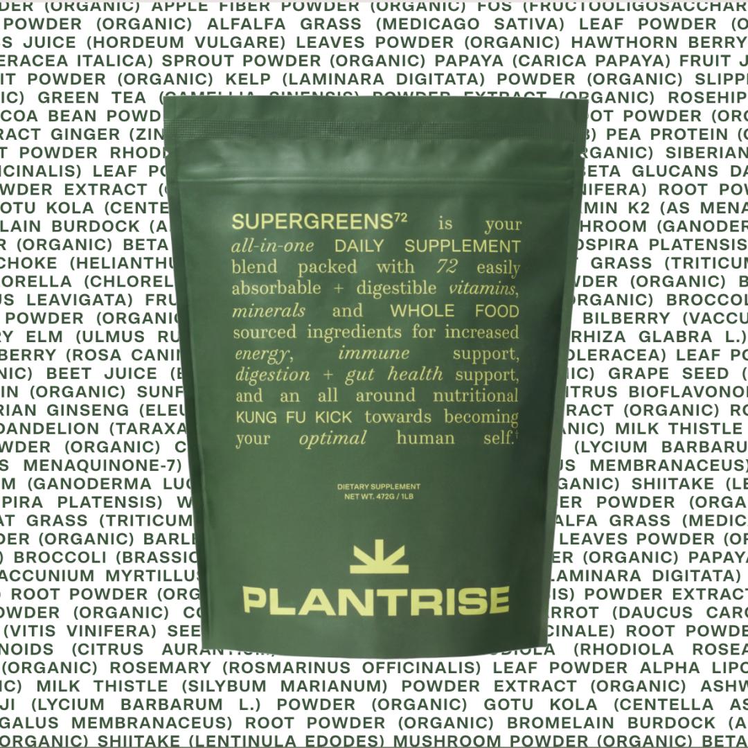 Plantrise
