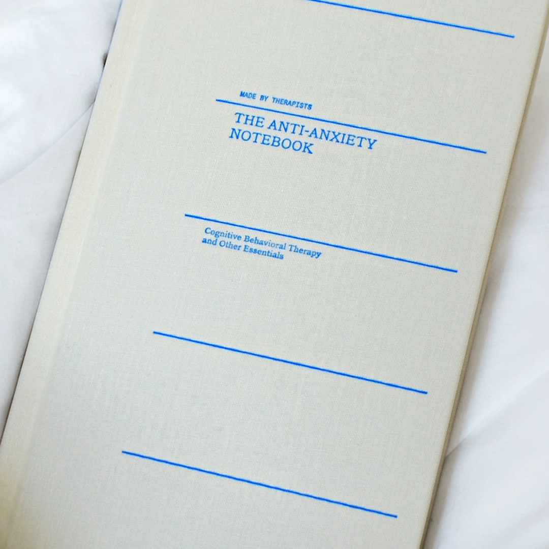 Therapy Notebooks