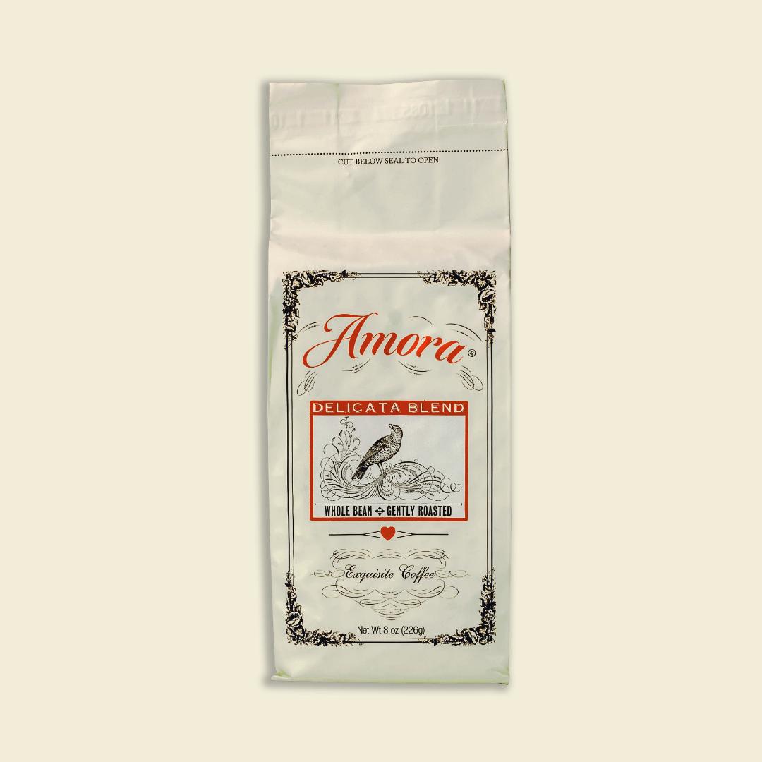 Amora Coffee