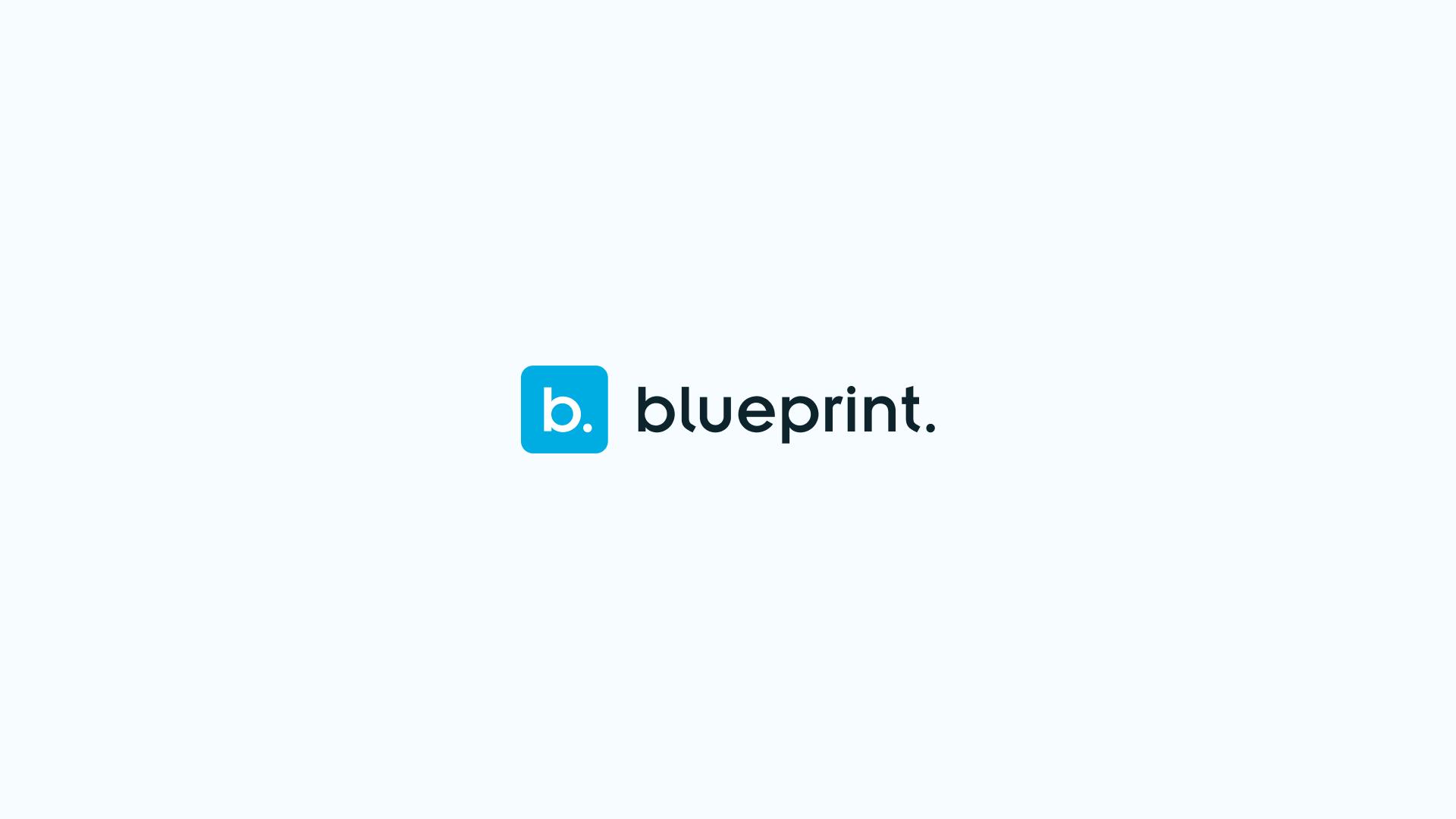 Tool Review: Blueprint