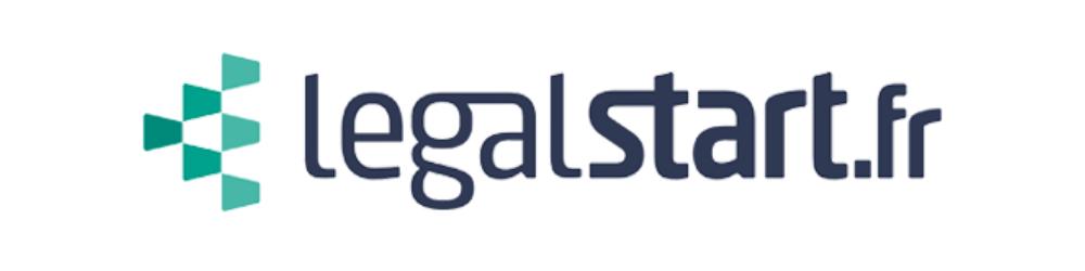 logo legalstart client modjo