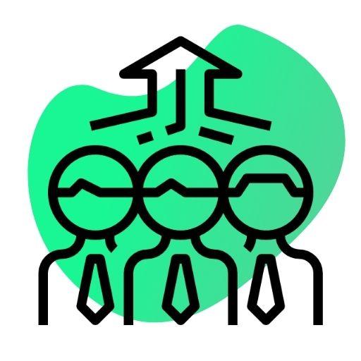 sales teams icon