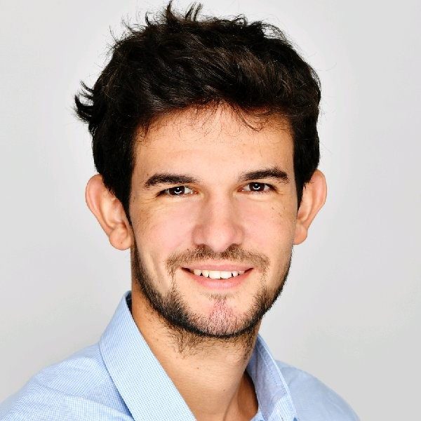 Pablo Valverde