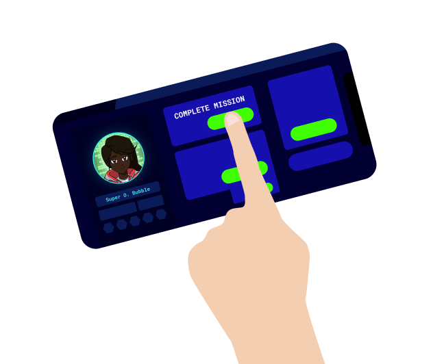 CSA app project image