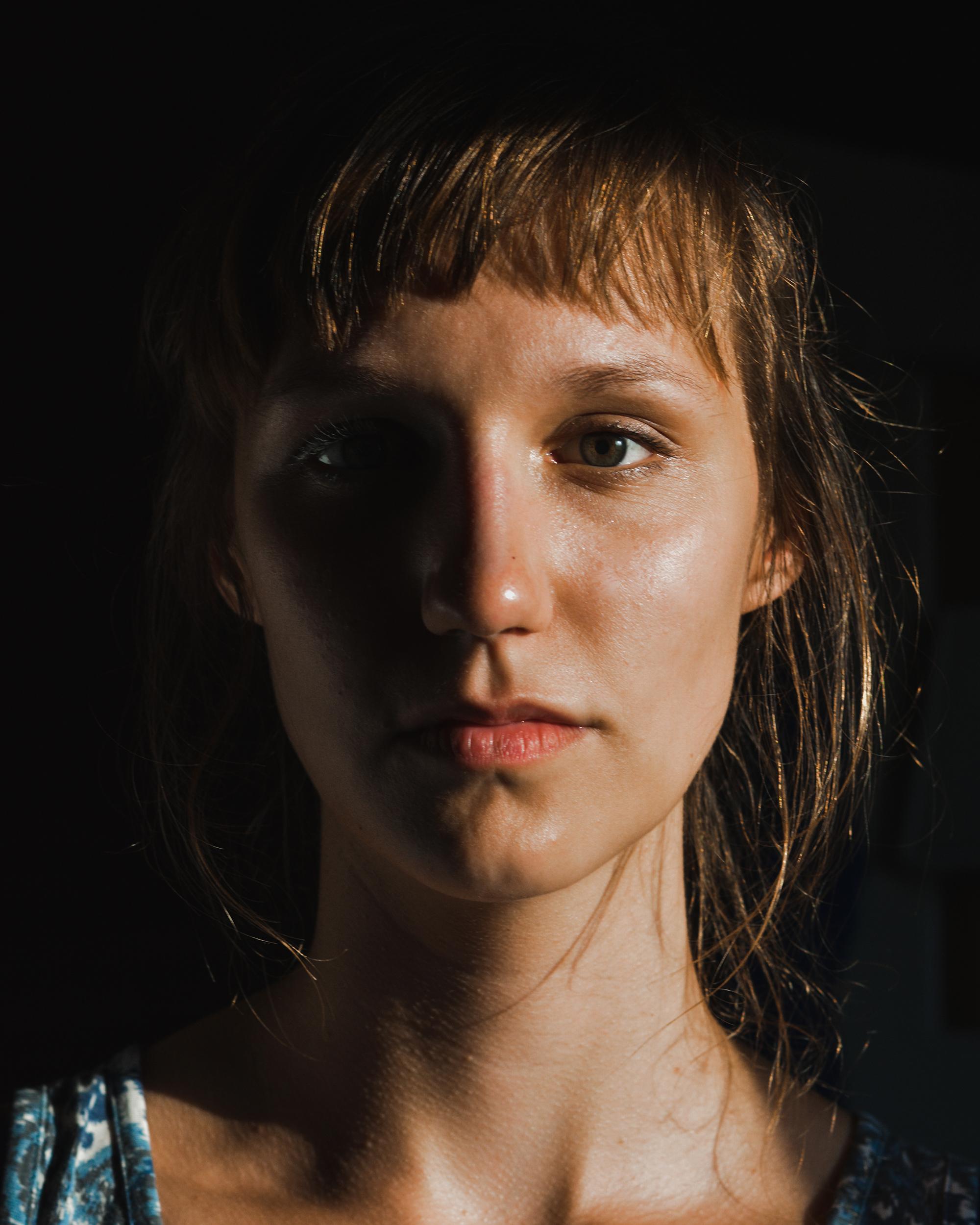 Sarah Weissenstein