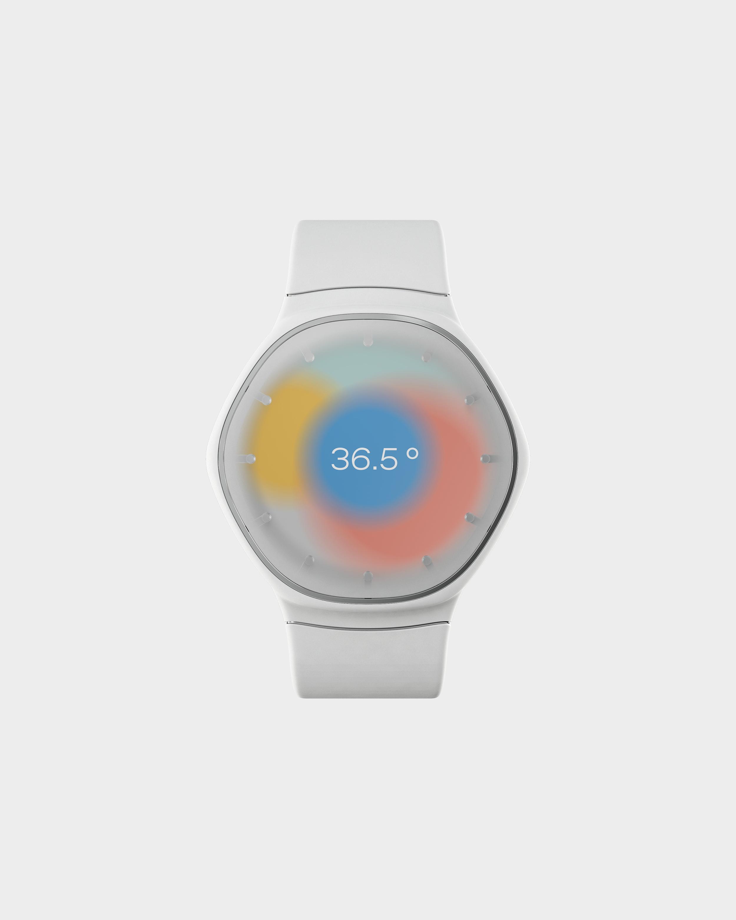 TRP — Smartwatch