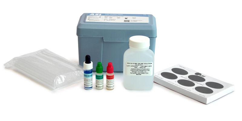 CRP Latex Test Kit