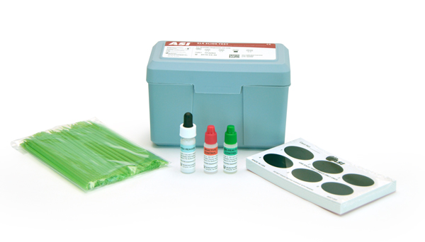 SLE Test Kit