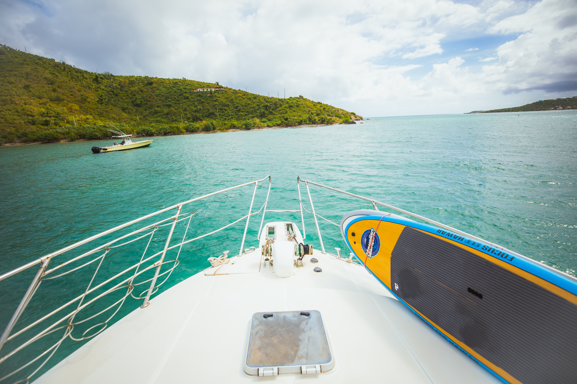 Half Day Charter (4 hrs)