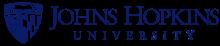 An image of the John Hopkins Logo