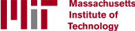 An image of the MIT Logo