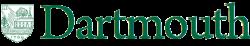 An image of the Dartmouth logo