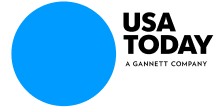 An image of the USA Today logo