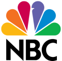 An image of the NBC logo