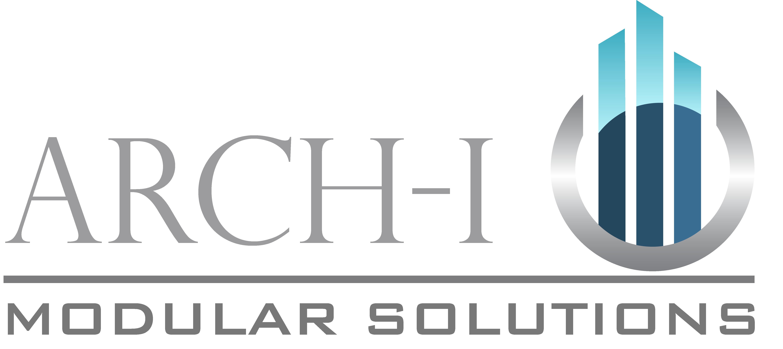 Arch-I Modular Solutions Logo