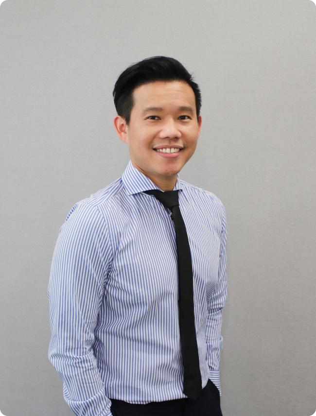 Dr. Eugene Lim Top Dentist Footscray Focus on Family Dentistry